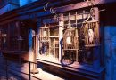 Harry Potter Estudios Londres