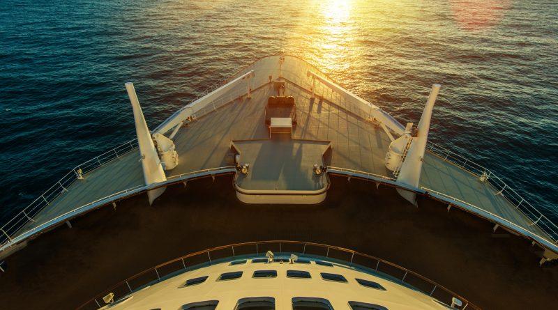Mi primer crucero: ¿qué recorrido elijo?